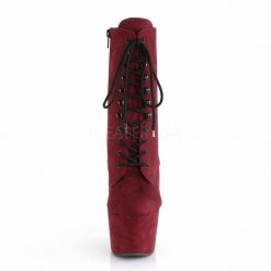 ADORE-1020FS rood suede